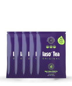 Iaso Tea 5 Pack - Brew Tea