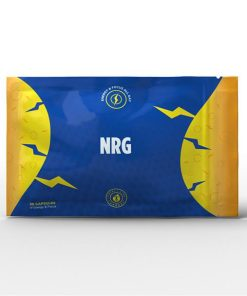 TLC NRG Capsules